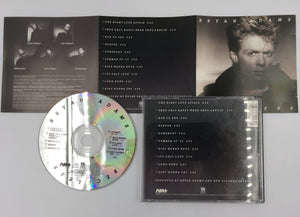 9315 - C - CD - Bryan Adams - Reckless - 1983 - A & M Records