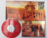 9317 - C - CD - Brother - Cry of Love - 1993 - Columbia Records