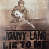 9337 - C - CD - Jonny Lang - Lie to Me - 1996 - A & M Records