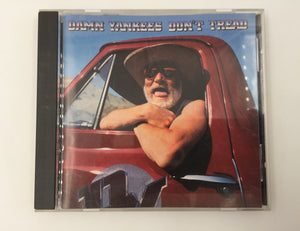 9347 - C - CD - Damn Yankees - Don't Tread - 1992 - Warner Bros