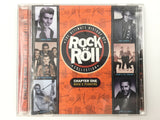 9357 - C - CD - The Ultimate History of Rock n Roll - Chap 1 - 1997 - Dominion