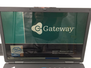 9420 - E - Gateway 2000 G6-200 XL Laptop Computer - Pentium Pro PC - GDAPPRO200PIC - 1997