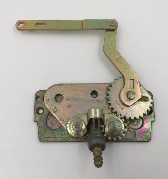 9466 - SDS - Casement Window Operator Crank Mechanism - Right Hinge