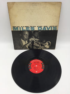 9517 - C - Record Album - Miles Davis - Volume 2 - Blue Note 1502 - Columbia Records