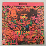 9560 - C - Record Album - Cream - Disraeli Gears - ATCO Records SD 33-232