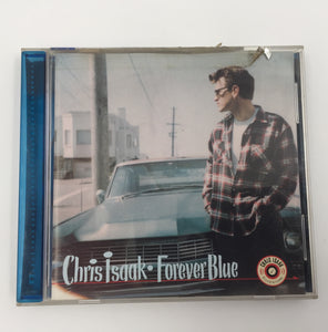 9574 - C - CD - Chris Isaak - Forever Blue - Reprise Records - 1995
