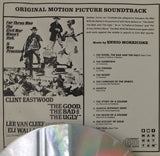 9582 - C - CD - The Good, The Bad, and the Ugly - Original Motion Picture Soundtrack