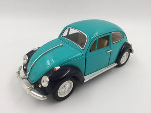 "9658 - C - 1967 Volkswagon ""Beetle"" - 1/18 Scale - Diecast SS9701 - Excellent Condition"