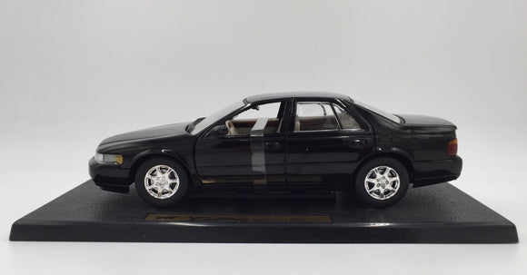 8677 - T - 1998 Anson Cadillac Seville STS