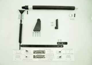 Closer (Heavy-Duty) & Wind-band (High Impact) Kit