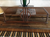 "8617 - M - Spinnett Piano 1953 - ""In-Store PICK-UP Only"""