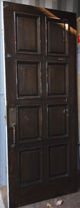"401 - French Doors - 64"" x 80"" ""In-Store PICK-UP Only"""