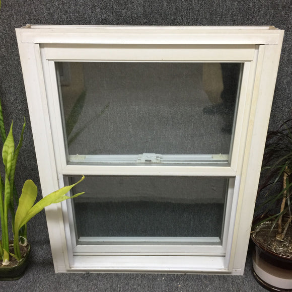 158 - Double-Hung - 26 3/8