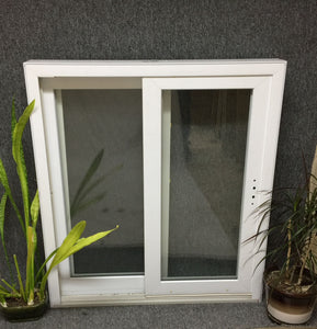 "288 - Patio Door Sample - 36""w x 40""h ""In-Store PICK-UP Only"""