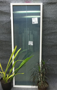 "135A - W - Sash - 23""w x 66 1/8""h - White Exterior and Interior - Ultra-U+ Low E Argon Gas, Tempered, SunClean (Self Cleaning) Glass"