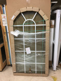 "257A - W - Arch Insulated Glass - 32 5/8""w x 60 1/4""h - Low E Argon"