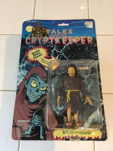 8218 - C - Tales from the Crypt - Crypt Keeper Figurine - New In Display Box