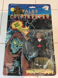 8219 - C - Tales from the Crypt - Crypt Keeper Figurine - New In Display Box