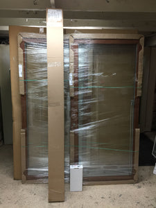 "Gliding Patio Door - 70 3/4 ""  x 79 1/2 "" ""In-Store PICK-UP Only"""