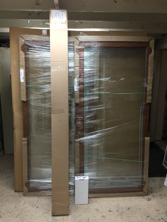 Gliding Patio Door - 70 3/4