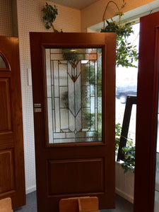 "287E - Fiberglass Entry Door - 36""w x 80h"" ""In-Store PICK-UP Only"""