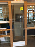 "251B - Storm Door - 32""w x 80h"" - White Color - ""In-Store PICK-UP Only"""