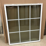 "318A - Sash - 42""w x 34 1/4""h ""In-Store PICK-UP Only"""