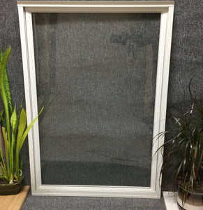 "256 - Inside Storm Window - 32 1/4""w x 45 5/8""h ""In-Store PICK-UP Only"""