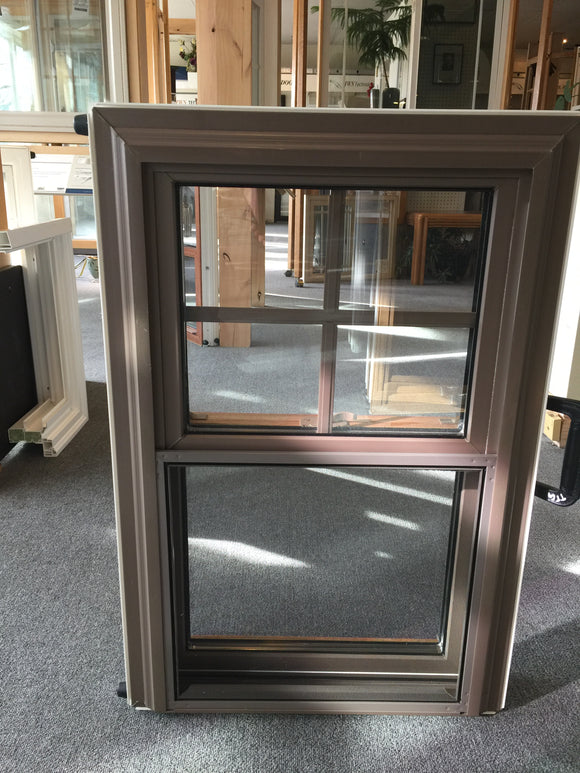 165 - W - Double-Hung - 27 1/8