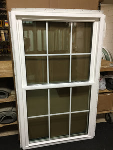 "145 - Double-Hung - 23 3/4""w x 42 1/4""h ""In-Store PICK-UP Only"""