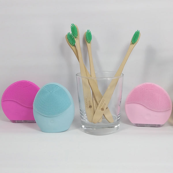 Bamboo toothbrush - Biodegradable