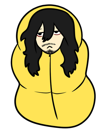 Aizawa Sleeping Bag