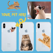 Load image into Gallery viewer, Custom Pet Phonecase