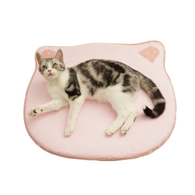 Summer Cooling Pet Mat