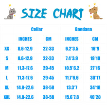 Load image into Gallery viewer, Custom Spaceman Cat Starry Sky Pet Face Bandana Collar
