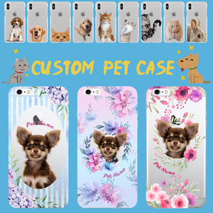 Custom Pet Phonecase