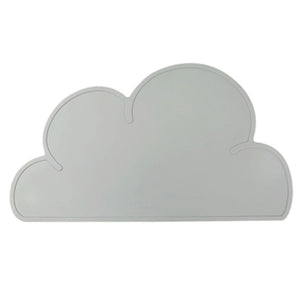Cloud Pet Placemat