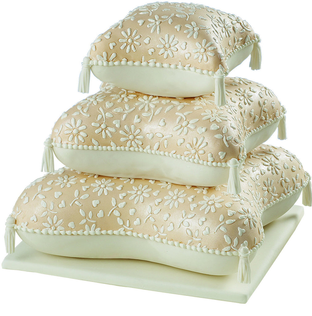 4pc Pillow Pan Set