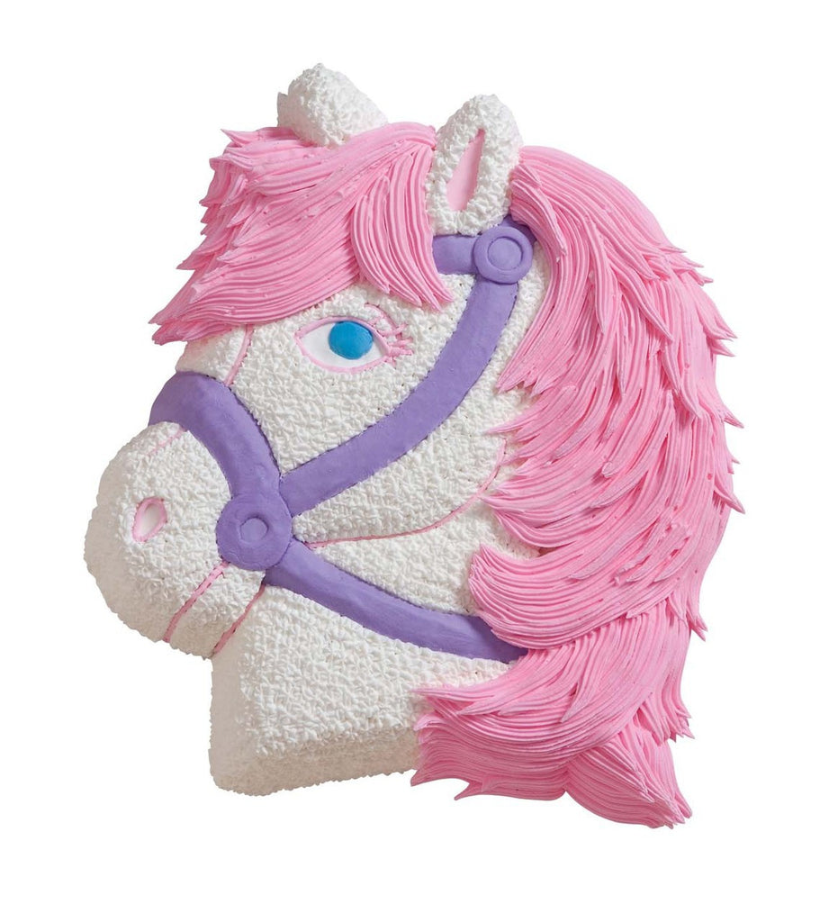Party Pony Cake Pan