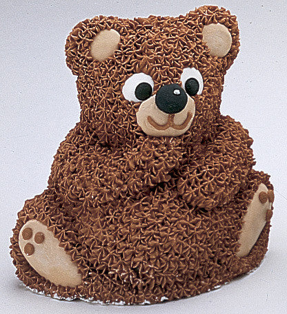 Mini Stand Up Bear Cake Pan