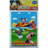 Mickey Mouse Clubhouse Loot Bag,