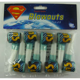 Superman Blowouts,