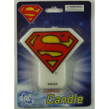 Superman Candle,