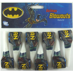Batman Blowouts,