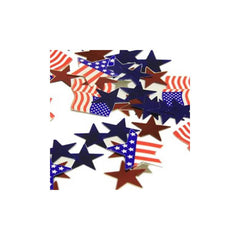 Confetti Patriotic America Value Pack