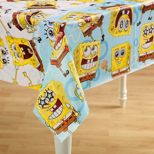 SpongeBob Squarepants Tablecover,