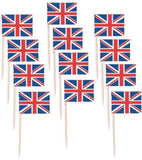Flags Picks Union Jack