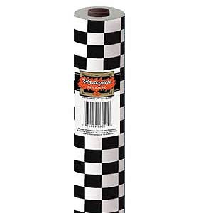 Tablecover Roll Checkered