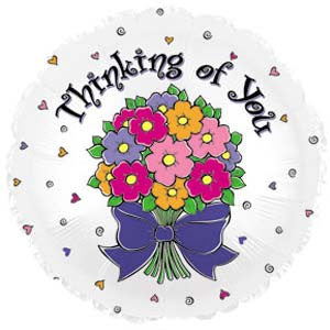 45cm Thinking of You Bouquet