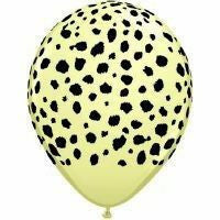 28cm Cheetah Sports Fashion Ivory .